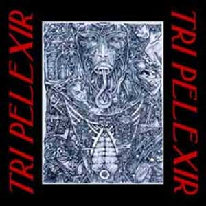 Tripelexir Debut CD Cover